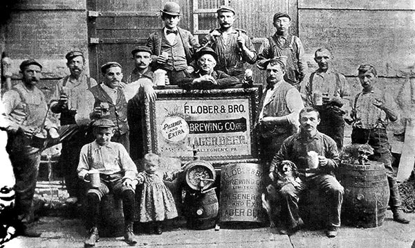 Brewers 1840