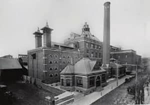 Poth Brewery