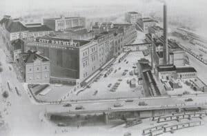 Iron City Plant