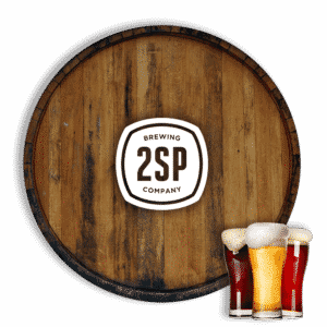 2SP Brewing