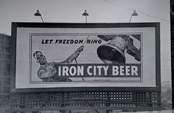 Iron City WWII Freedom
