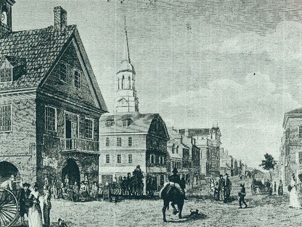 Colonial Philly