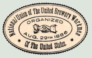 Brewery Workmen logo
