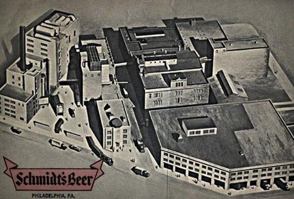Schmidt's Brewery