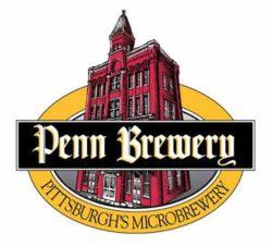 Penn Brewery Logo