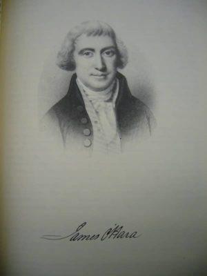 James O'Hara
