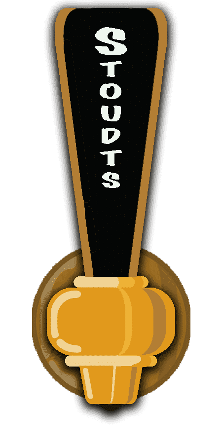 stoudts-tap