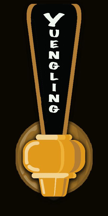 yuengling-tap